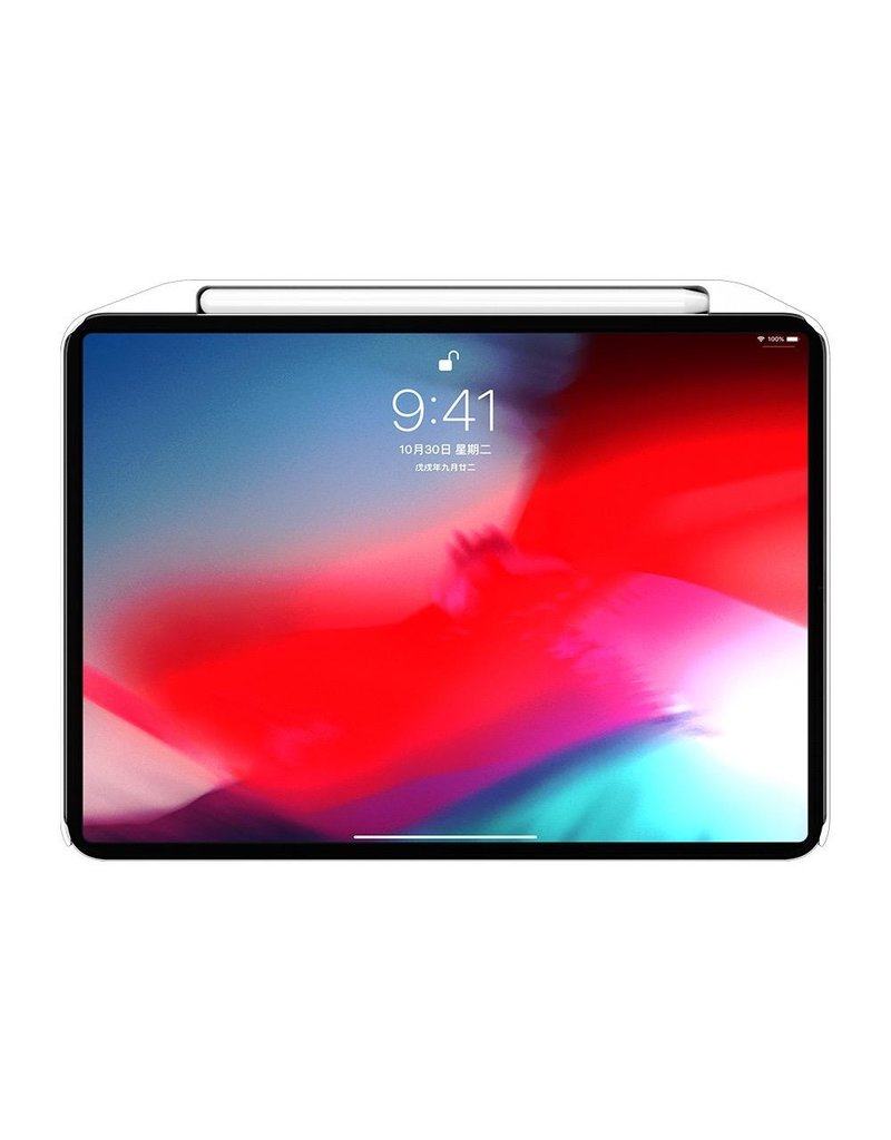 """SwitchEasy SwitchEasy CoverBuddy for iPad Pro 12.9"""" 3rd Generation - White"""