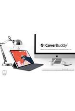 "SwitchEasy SwitchEasy CoverBuddy for iPad Pro 11"" - White"