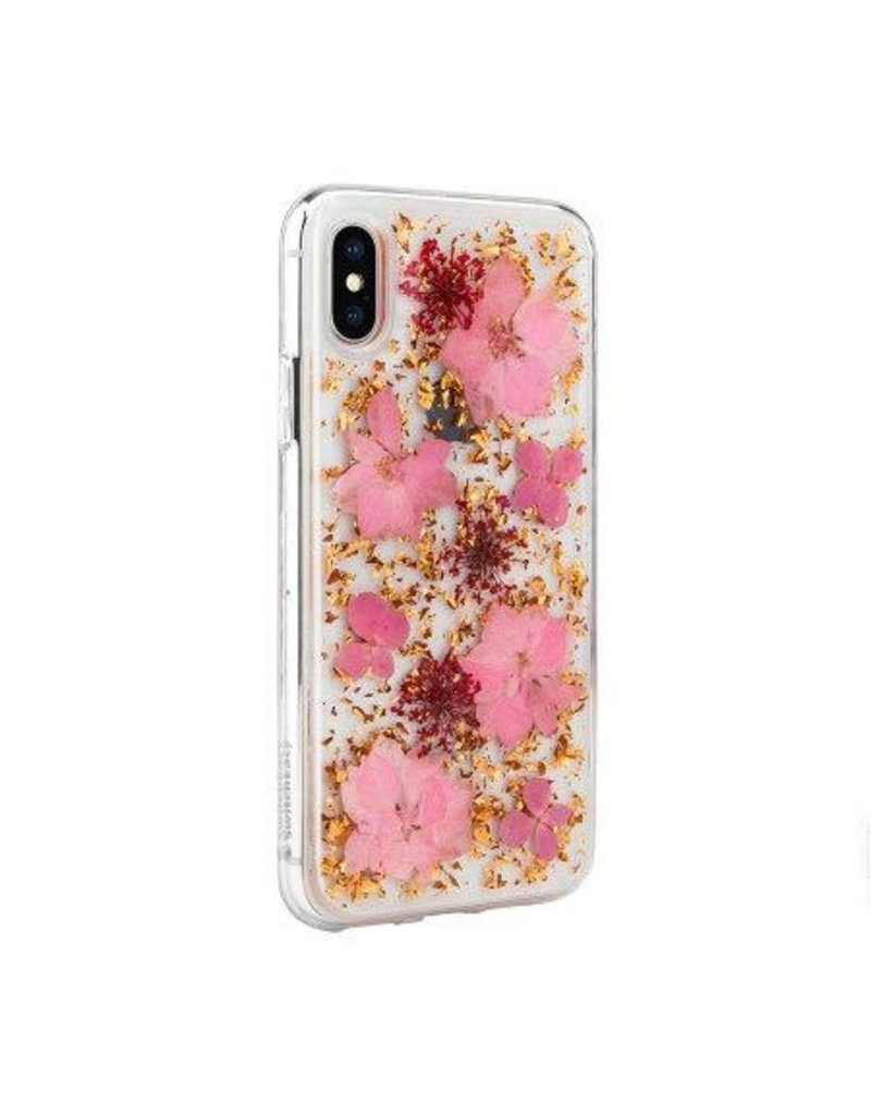 SwitchEasy SwitchEasy Beautify Case for iPhone Xr - Luscious Flash