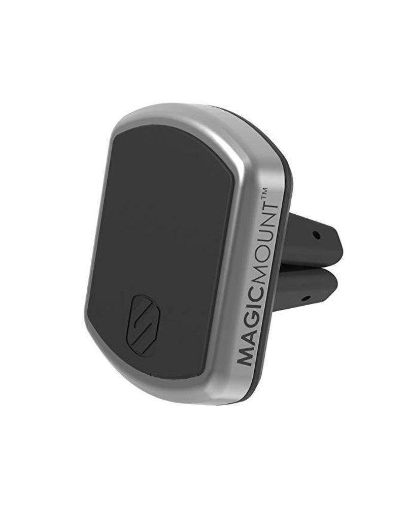 Scosche MagicMount Pro Vent Mount - Black and Silver
