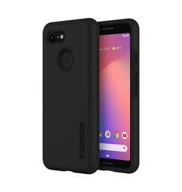 Incipio Incipio DualPro Case for Google Pixel 3 - Black