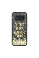 Incipio Incipio kate spade new york Liquid Glitter Case for Samsung Galaxy S8 - Glitter is My Favorite Color