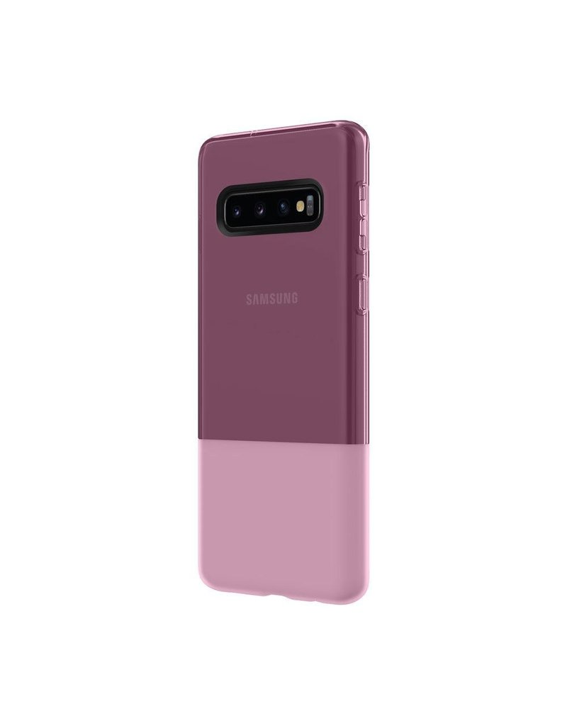 Incipio Incipio NGP Case for Samsung Galaxy S10 - Fuchsia Pink