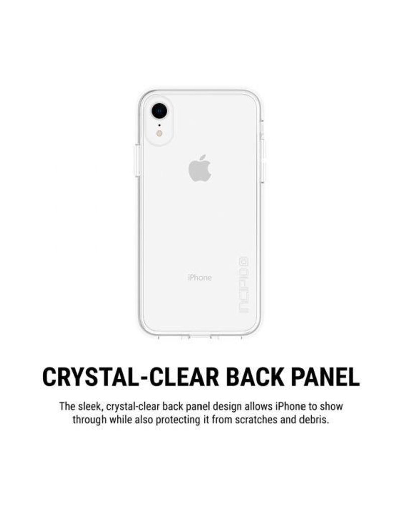 Incipio Incipio Octane Pure Case for Apple iPhone XR - Clear