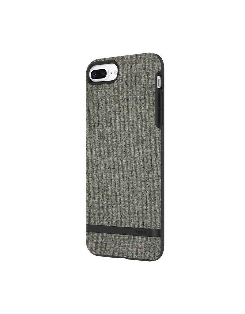 Incipio Incipio Carnaby Esquire Series Case for iPhone 7/8 Plus - Forest Gray