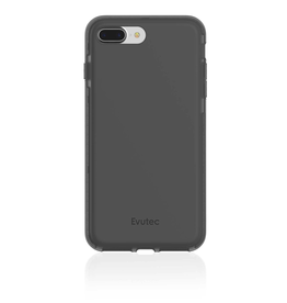Evutec Evutec SELENIUM Series - Smoke - Silver For iPhone 7/8 Plus