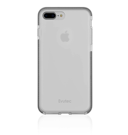 Evutec Evutec Selenium Series for iPhone 7/8 Plus - Clear/Black
