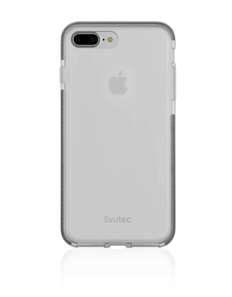 Evutec Evutec Selenium Series for iPhone 7/8 Plus - Clear/Black