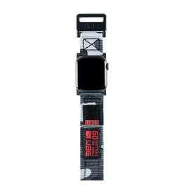 UAG Urban Armor Gear (UAG) Active Watch Strap for Apple Watch 42mm / 44mm - Midnight Camo