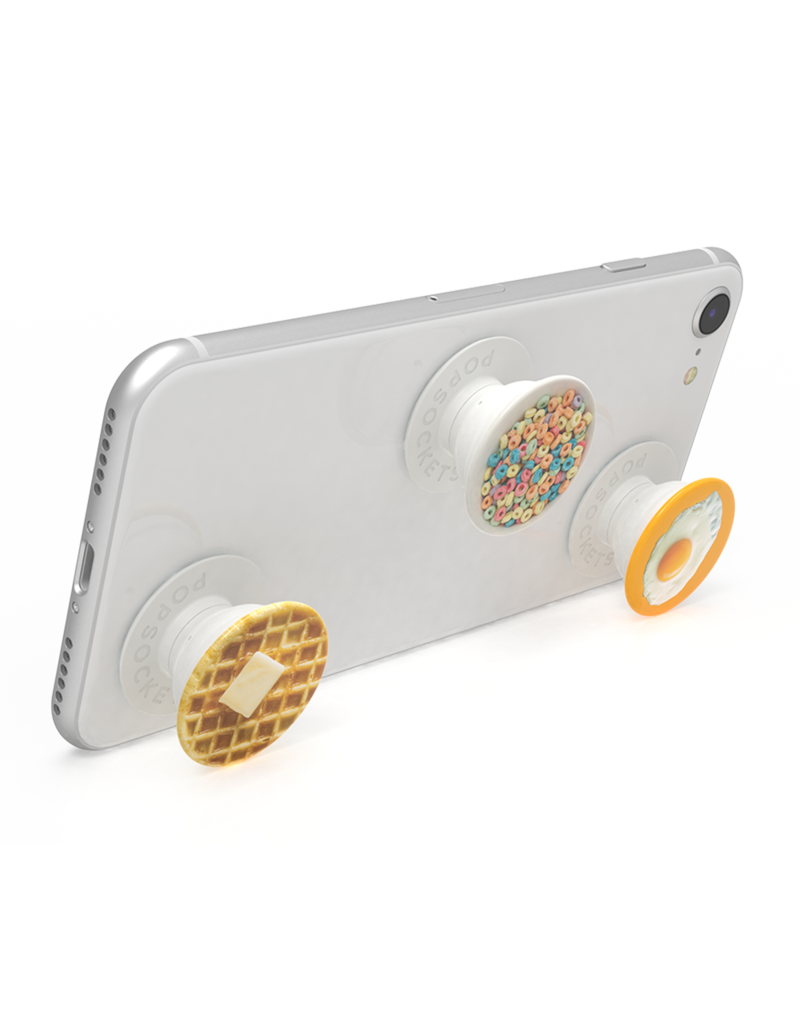 PopSockets PopSockets PopMinis Device Stand and Grip Three Pack - Breakfast Club