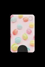 PopSockets PopSockets PopWallets Card Holder - Parisian Macaroons