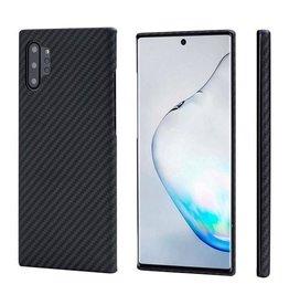 Pitaka Pitaka Aramid Case for Samsung Galaxy Note 10 Plus - Black/Grey Twill