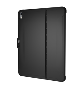 """UAG UAG Scout Series Case for Apple iPad Pro 12.9"""" ( 3rd Generation) - Black"""