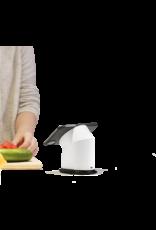 Pitaka Pitaka MagDock Twist Wirless Charger for iPhone & Apple Watch