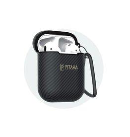 Pitaka Pitaka AirPodPal Mini Aramid Fiber +Dual charge version