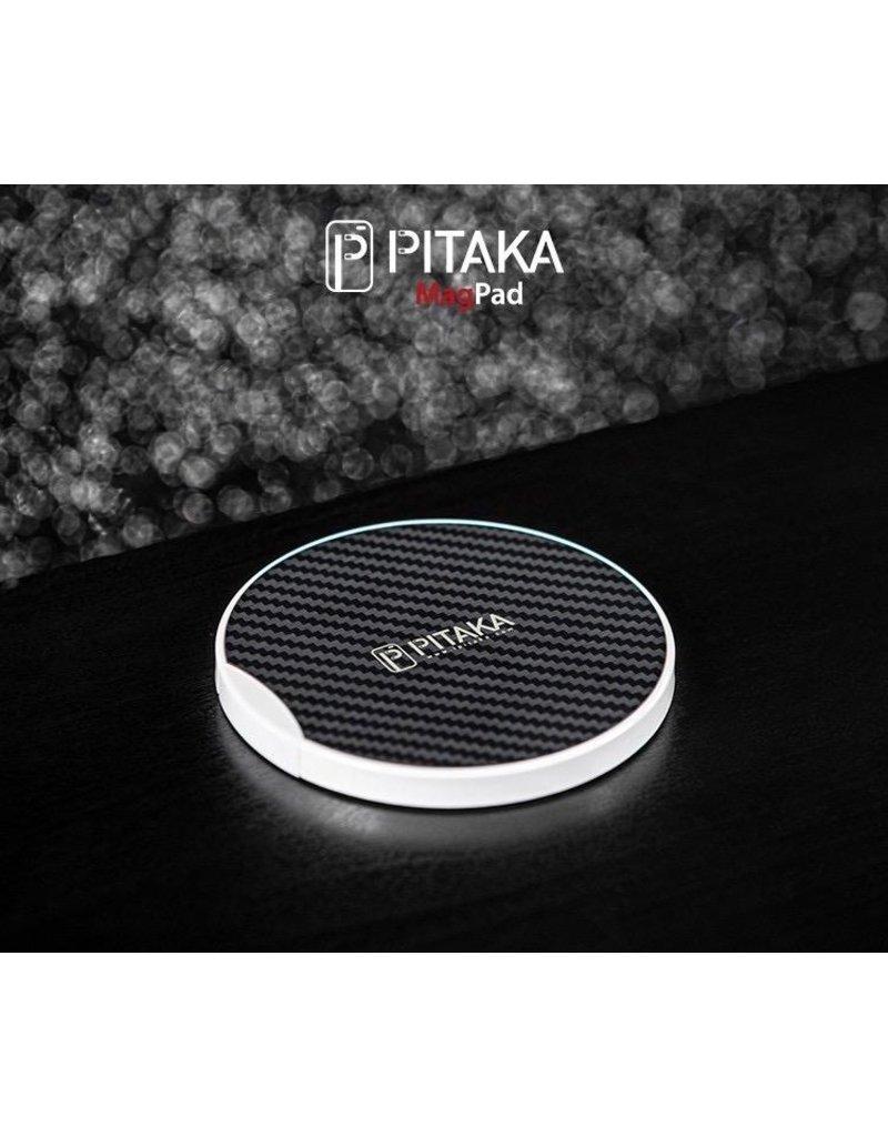Pitaka Pitaka MagPad 10W Fast Wireless Charges Pad