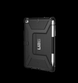 UAG UAG Metropolis Folio Wallet Case for Apple iPad Mini 5th Gen / iPad Mini 4 - Black