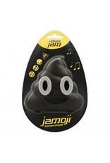 Jam Jam HMDX Audio Jamoji Bluetooth Speaker - Chocolate Swirl