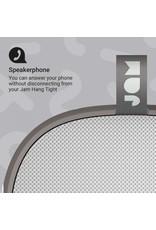 Jam Jam HMDX Audio Hang Tight Bluetooth Speaker - Gray