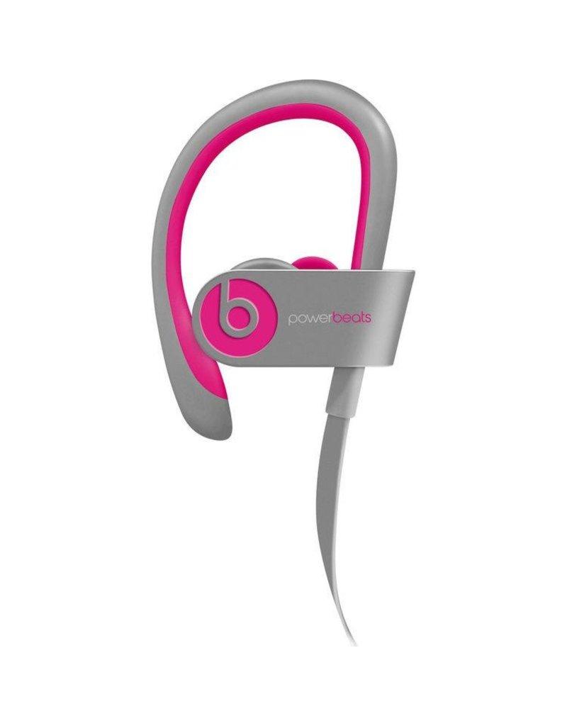 Powerbeats Powerbeats 2 Wireless Bluetooth Headphones - Pink
