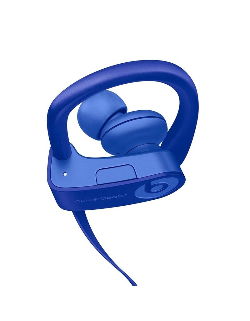 Powerbeats Powerbeats 3 Wireless Earphones Neighborhood Collection - Break Blue