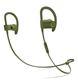 Powerbeats Powerbeats 3 Wireless Earphones Neighborhood Collection - Turf Green