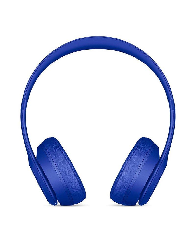 Powerbeats Beats Solo3 Wireless On-Ear Headphones Neighbourhood Collection - Break Blue