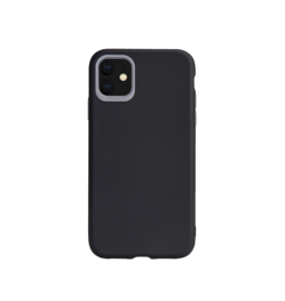 SwitchEasy SwitchEasy Colors Case for iPhone 11 -  Black