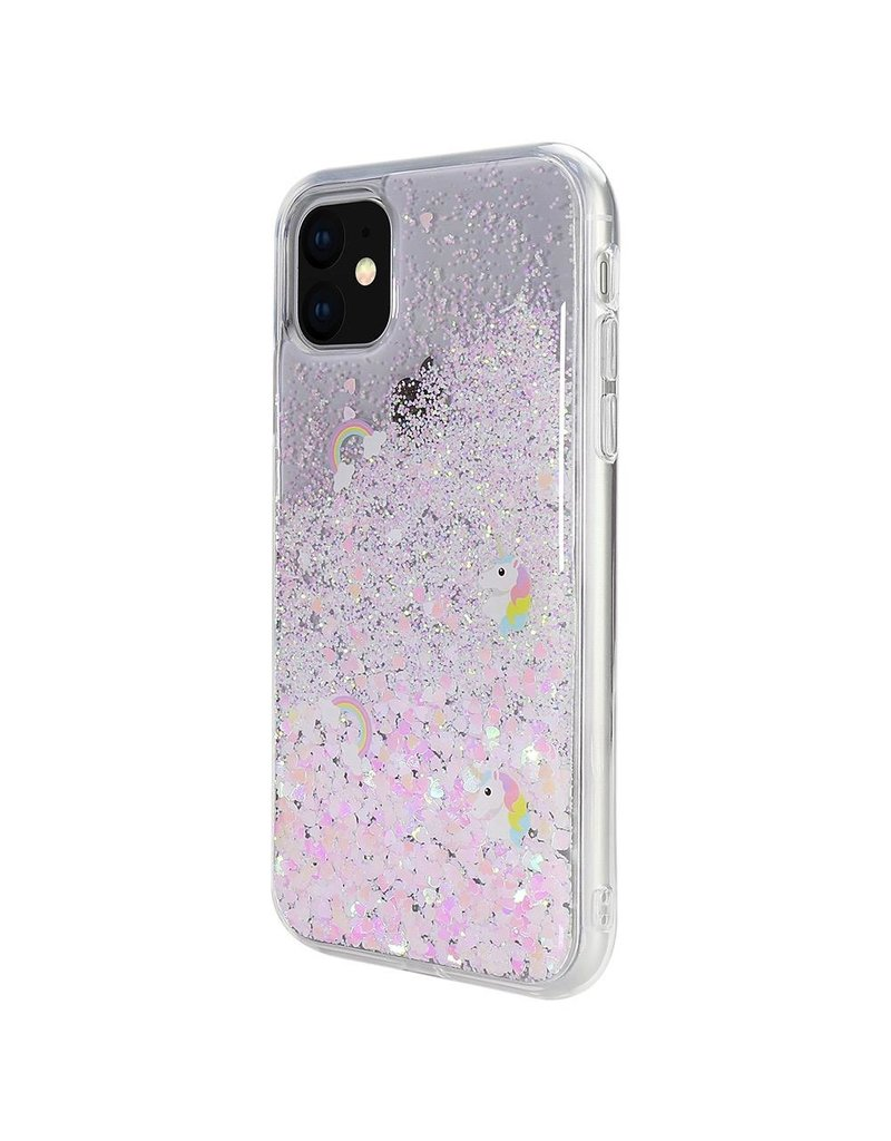 SwitchEasy SwitchEasy Flash Case for iPhone 11 - Happy Park