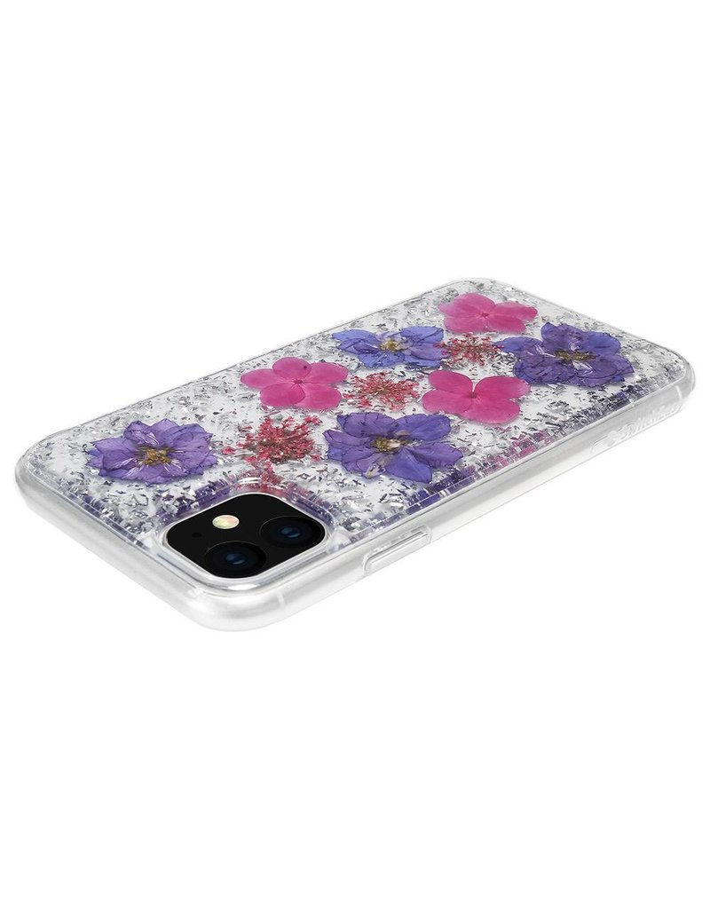 SwitchEasy SwitchEasy Flash Case for iPhone 11 - Violet