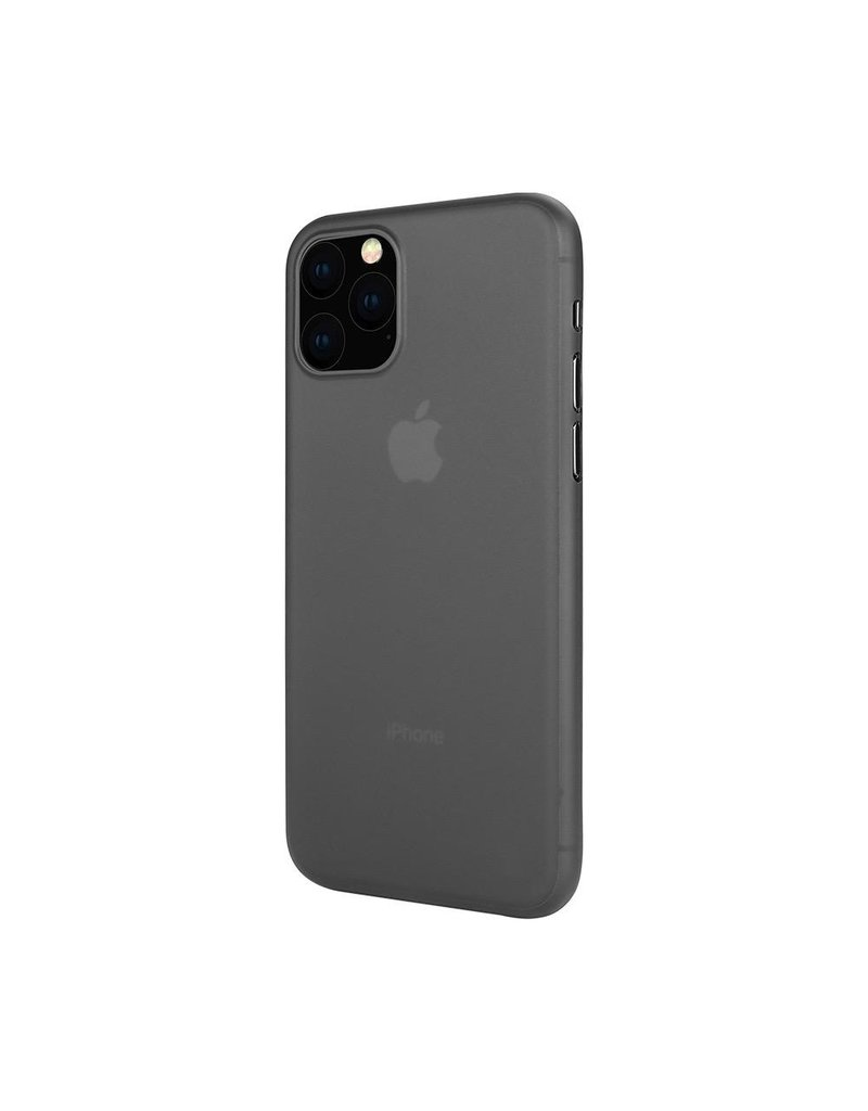 SwitchEasy SwitchEasy 0.35 Case for iPhone 11 Pro - Transparent Black
