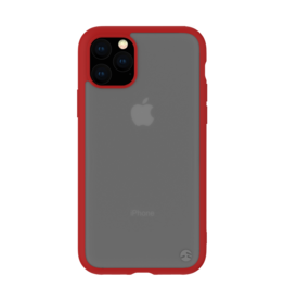 SwitchEasy SwitchEasy AERO Case for iPhone 11 Pro - Red