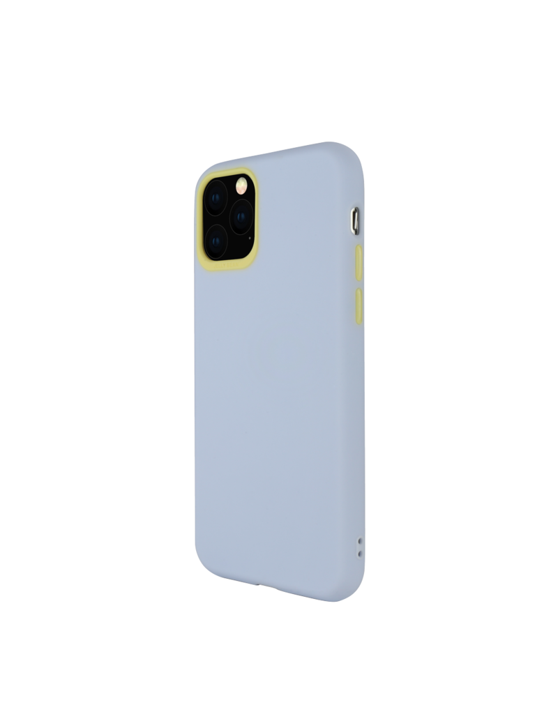 SwitchEasy SwitchEasy Colors Case for iPhone 11 Pro - Baby Blue