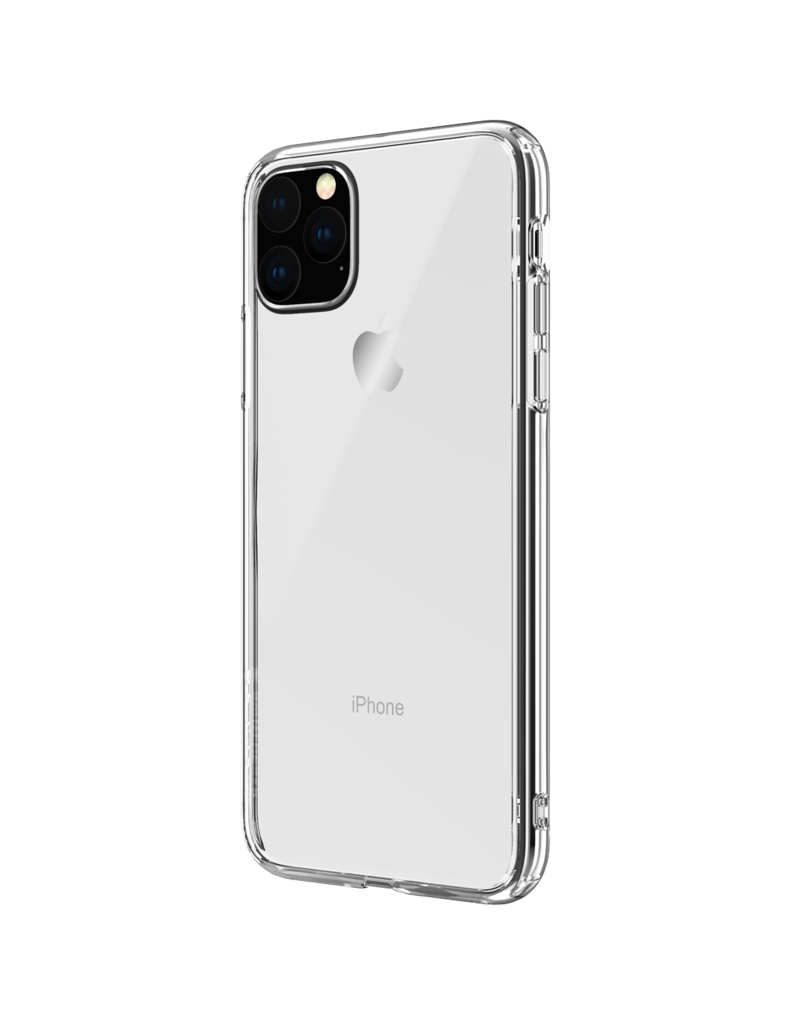 SwitchEasy SwitchEasy Crush Case for iPhone 11 Pro Max - Transparent