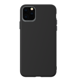 SwitchEasy SwitchEasy Colors Case for iPhone 11 Pro Max - Black