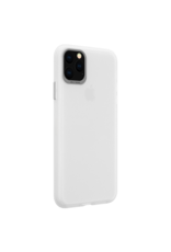 SwitchEasy SwitchEasy Colors Case for iPhone 11 Pro Max - Frost White