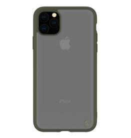 SwitchEasy witchEasy AERO Case for iPhone 11 Pro Max - Army green