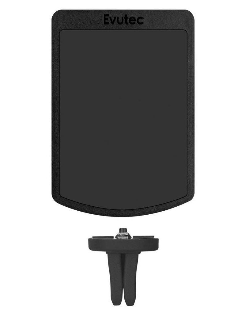 Evutec Evutec Ballistic Nylon Aergo Series Case With Afix for iPhone 11 - Red