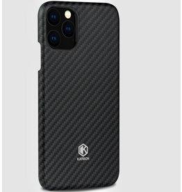 Evutec Evutec Karbon Aramid Fiber Case for IPhone 11 Pro Max - Black