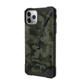 UAG Urban Armor Gear (UAG) - Pathfinder Case for Apple iPhone 11 Pro Max - Forest Camo