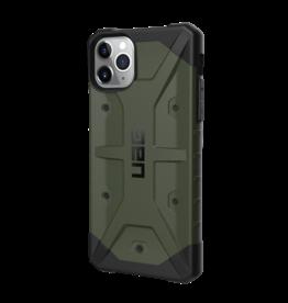 UAG UAG Pathfinder Series Case for iPhone 11 Pro Max - Olive Drab