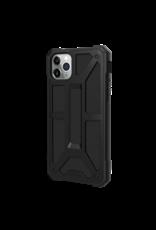 UAG UAG Monarch Series Case For iPhone 11 Pro Max - Matte Black