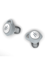 iFrogz iFrogz Airtime True Wireless In Ear Bluetooth Earbuds - White