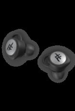 iFrogz iFrogz Airtime True Wireless In Ear Bluetooth Earbuds - Black