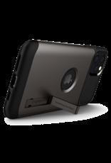 Spigen Spigen Slim Armor Case for Apple iPhone 11 Pro Max - Gunmetal