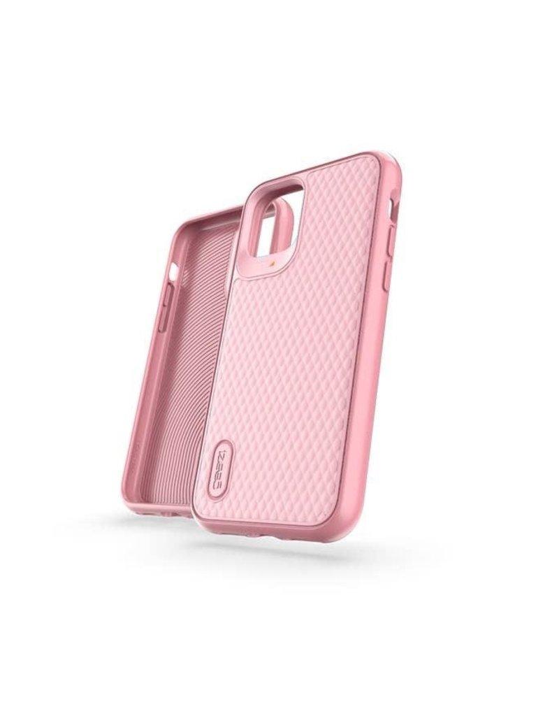Gear4 Gear4 Battersea Case for Apple iPhone 11 Pro - Diamond