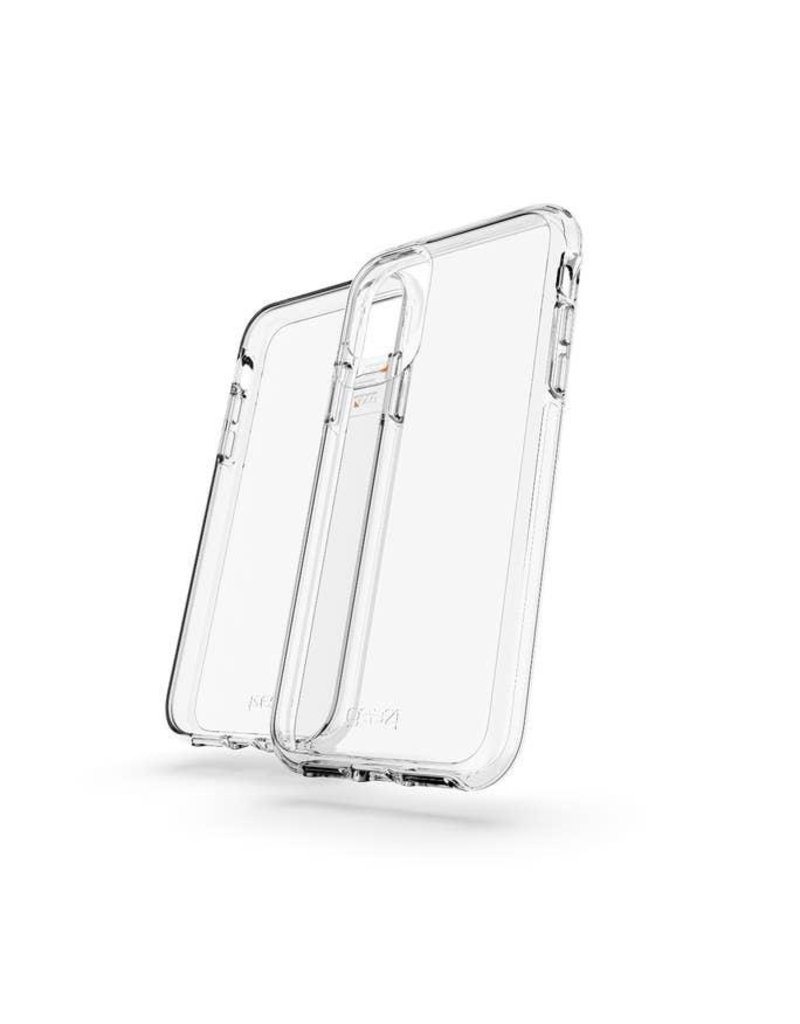 Gear4 Gear4 Crystal Palace Case for Apple iPhone 11 Pro Max - Clear