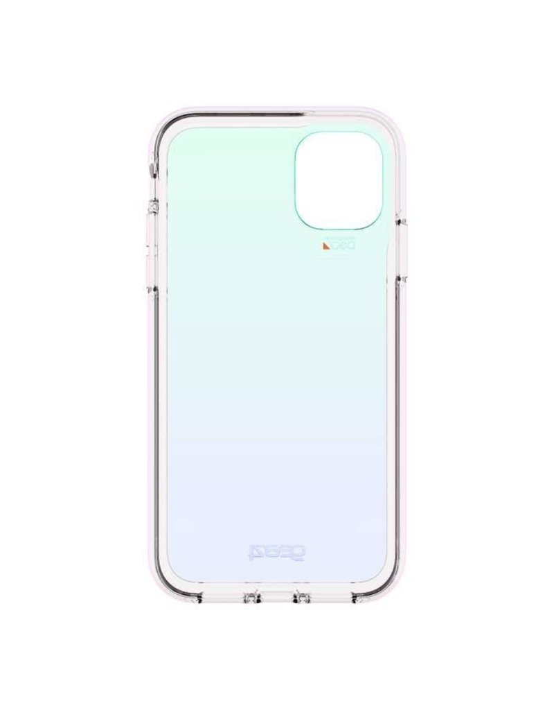 Gear4 Gear4 Crystal Palace Case for Apple iPhone 11 Pro - Iridescent