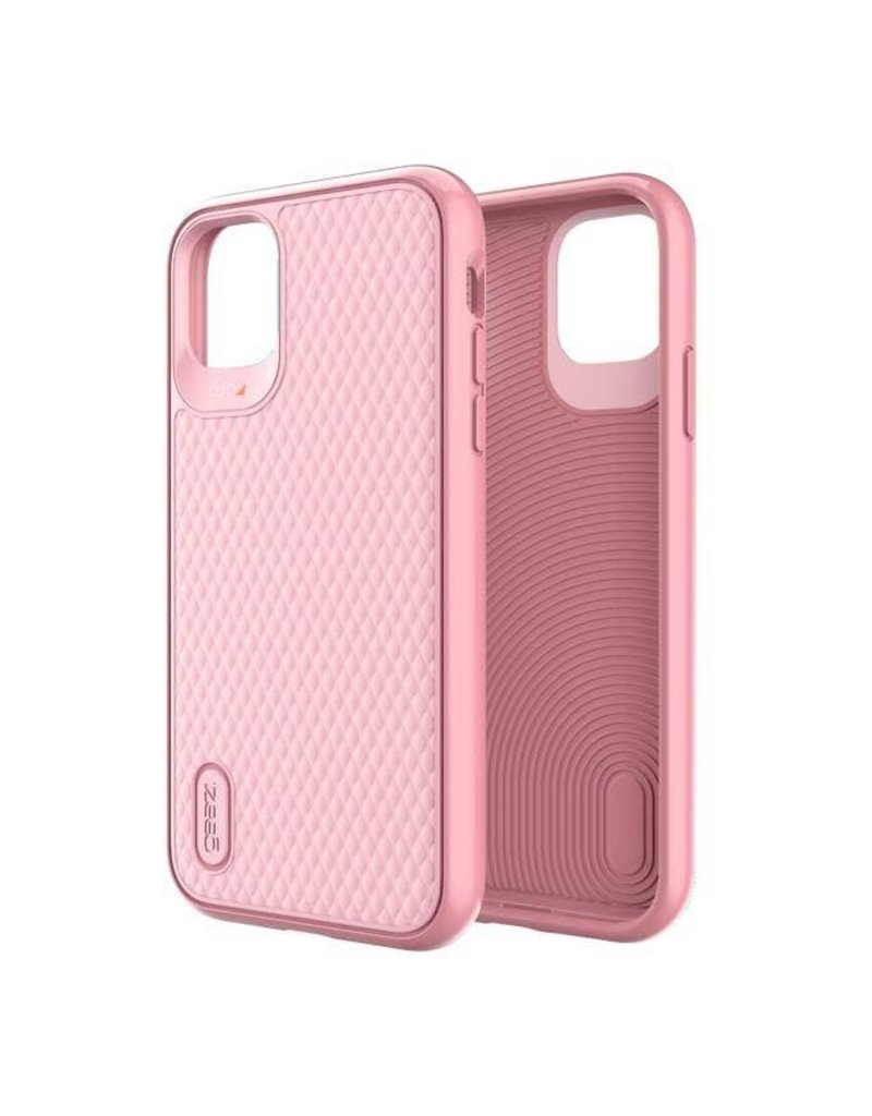 Gear4 Gear4 Battersea Case for Apple iPhone 11 Pro Max - Diamond