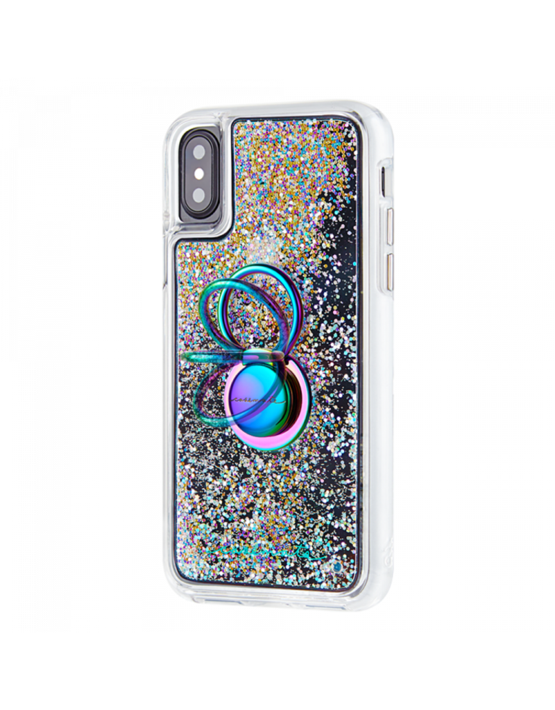 Case Mate Case Mate Ring Stand and Grip - Solid Iridescent
